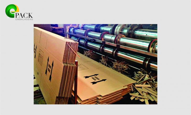 Fabrica de embalagens personalizadas