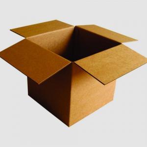 Embalagens de papelão reforçada