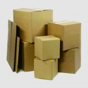 Embalagens para transporte de papelão