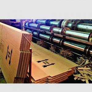 Empresa de embalagens personalizadas